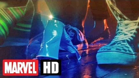 "ANT-MAN - Bonus Material ""Macroverse"" - auf DVD und Blu-ray™ MARVEL HD"