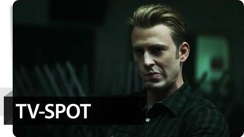 AVENGERS ENDGAME - Super Bowl TV-Spot Marvel HD
