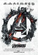 IMAX Avengers 2 Poster 2