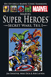 Marvel Super Heroes Secret Wars, Teil 1