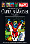 Leben und Tod von Captain Marvel - Teil 1