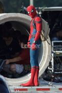 Spider-Man Homecoming Setbild 27