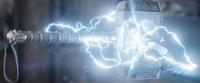 Thor Ragnarok Teaser 9