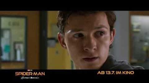"SPIDER-MAN HOMECOMING - Power 30"" - Ab 13.7"