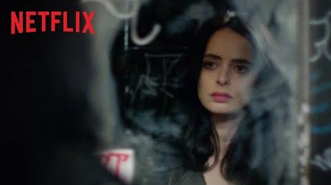 Marvel's Jessica Jones – Staffel 2 Offizieller Trailer HD Netflix