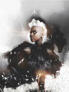 X-Men Apocalypse - Storm Horsemanposter