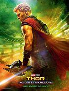 Thor - Tag der Entscheidung Teaserposter