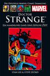 Doctor Strange - Ein Namenloses Land, eine Zeitlose Zeit