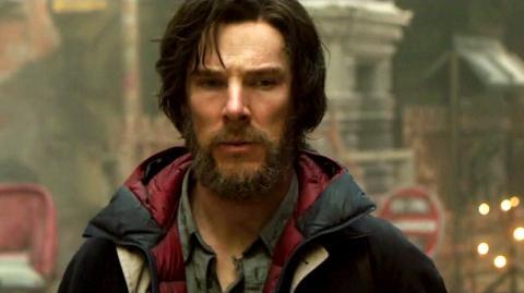 DOCTOR STRANGE Deleted Scene - Lost In Kathmandu (2016) Benedict Cumberbatch Marvel Movie HD