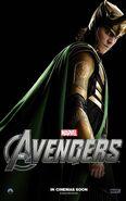 AvengersLokiPoster