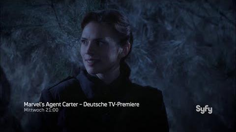 Marvel's Agent Carter - Preview 5 - Syfy