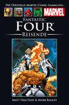 Fantastic Four - Reiseende