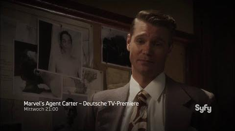 Marvel's Agent Carter - Preview 3 - Syfy