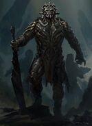 Thor - The Dark Kingdom Konzeptfoto 20