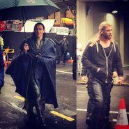 Thor Ragnarok Setbild 47