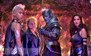 Entertainment Weekly X-Men Apokalypse Bild 15