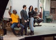 The Defenders Staffel 1 Entertainment Weekly Promobild 18