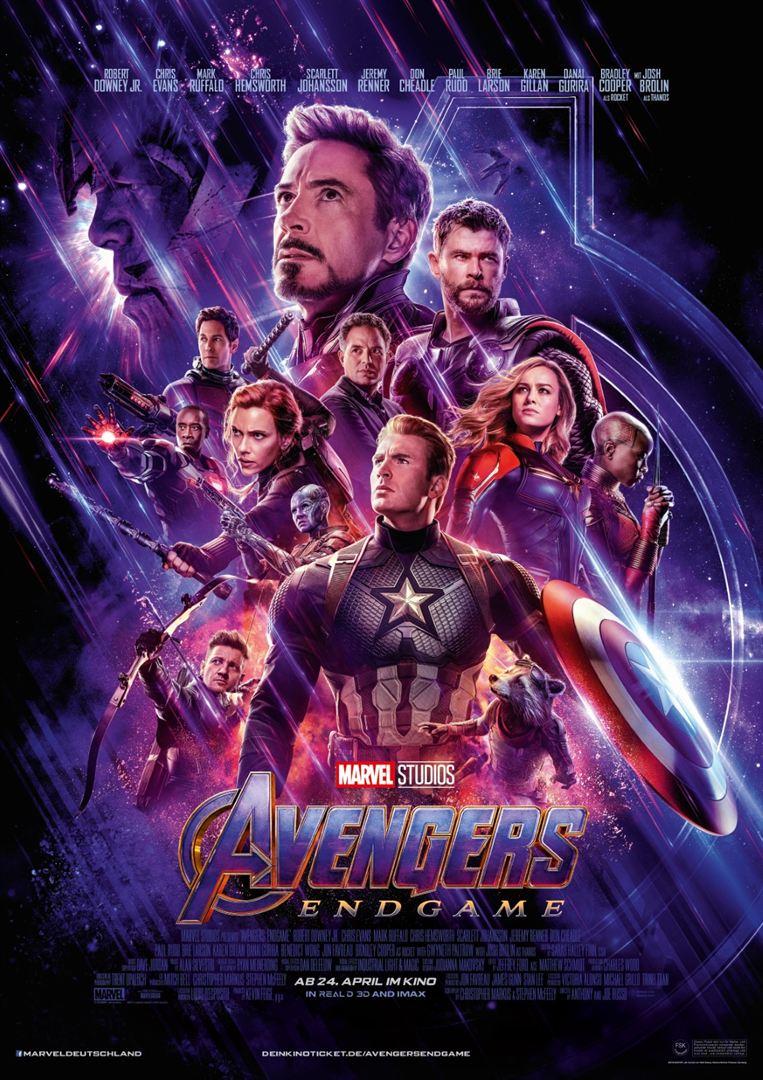 Avengers Endgame Marvel Filme Wiki Fandom Powered By Wikia