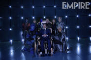 X-Men Apocalypse - Empire Bild 4