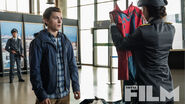 Spider-Man - Far From Home Total Film Bild 1