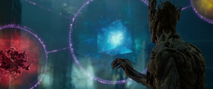 Aether Tesseract Groot