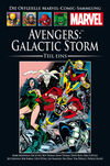 Avengers - Galactic Storm - Teil Eins