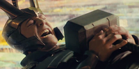 Loki-Mjolnir
