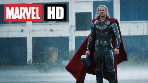 THOR - The Dark Kingdom - Offizieller deutscher Trailer