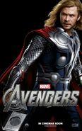 AvengersThorPoster