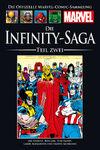 Die Infinity-Saga - Teil Zwei