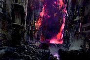 Doctor Strange Konzeptbild 7