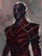 Thor - The Dark Kingdom Konzeptfoto 33
