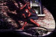 Spider-Man - Konzeptzeichnung 2