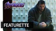 AVENGERS ENDGAME – Featurette Wir haben verloren Marvel HD