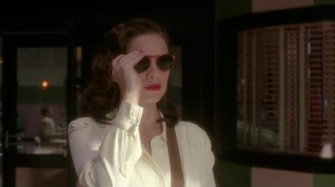 Marvel's Agent Carter Trailer 2 - Deutsche TV-Premiere - Syfy