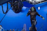Guardians of the Galaxy Vol. 2 Setfoto 13