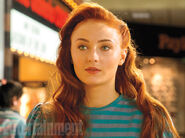 Entertainment Weekly X-Men Apokalypse Bild 5