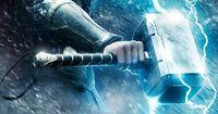 Thor-Mjolnir