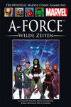 A-Force - Wilde Zeiten