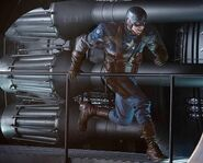 Captain America The First Avenger Bild 15