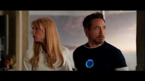 Iron Man 3 - TV Spot 3