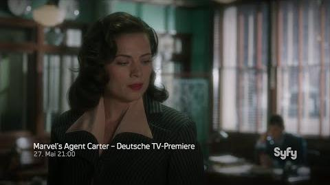 Marvel's Agent Carter - Preview 1 - Syfy