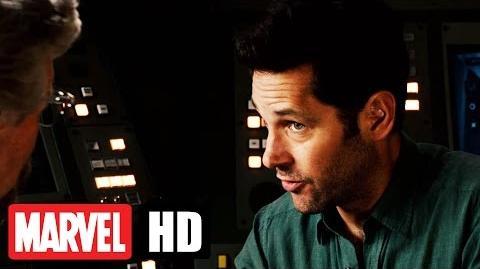 ANT-MAN - Scott - Trailer (Deutsch German) MARVEL HD