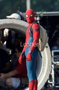Spider-Man Homecoming Setbild 43