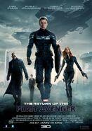 Captain America 2 The Return of the First Avenger