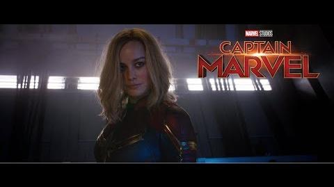 "Marvel Studios' Captain Marvel - ""Big Game"" TV Spot"