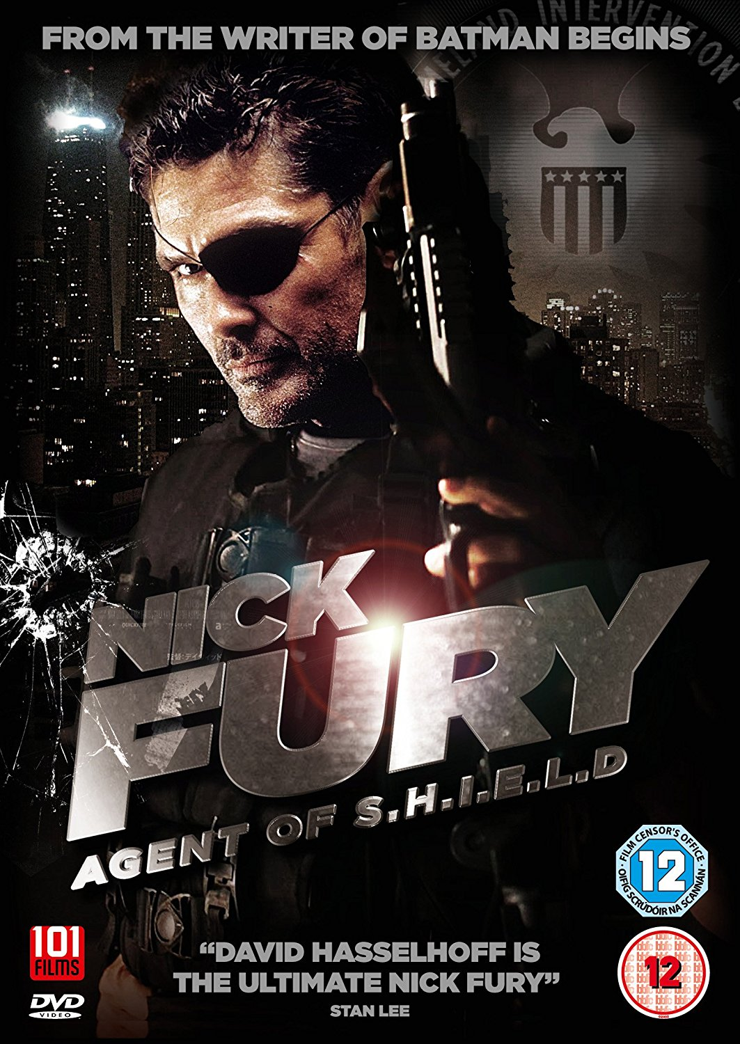 Agent Nick Fury – Einsatz In Berlin