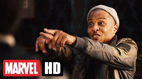 ANT-MAN - Wir sind Profis - Ab 23.07.2015 im Kino MARVEL HD