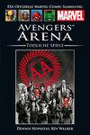 Avengers Arena - Tödliche Spiele