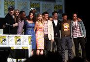 Cast von Captain America The Winter Soldier